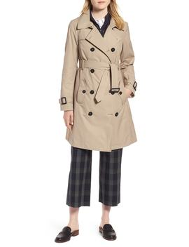 3-in-1-trench-coat-with-vest by 1901
