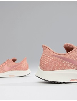 nike-running-air-zoom-pegasus-trainers-in-pink by nike