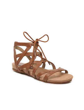 nickel-gladiator-sandal by bellini