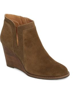 yabba-wedge-bootie by lucky-brand