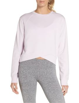 uplifted-sweatshirt by zella