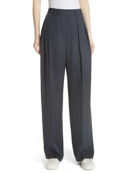high-waist-wide-leg-pants by vince
