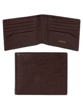 pure-luxuries-london---brown-forli-italian-inspired-leather-rfid-wallet by pure-luxuries-london