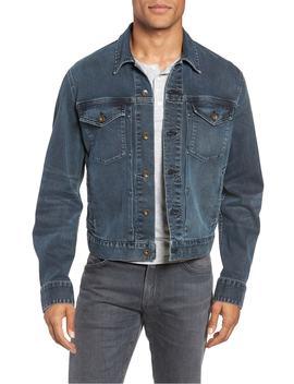 definitive-jean-jacket by rag-&-bone