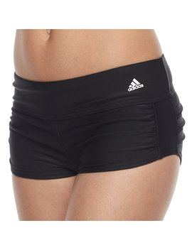 womens-adidas-shirred-boyshort-bottoms by kohls