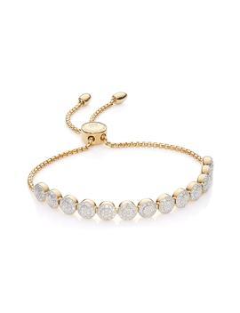 fiji-beaded-chain-diamond-bracelet by monica-vinader