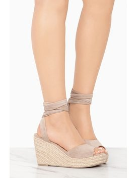riverside---taupe by lola-shoetique