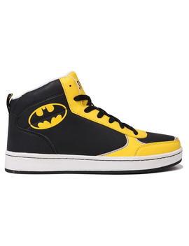comics-batman-hi-top-junior by dc-comics