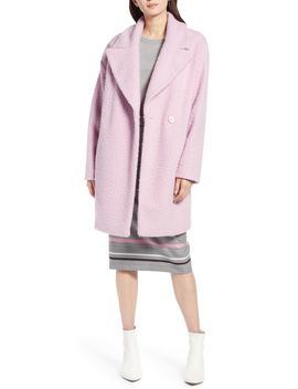 bouclé-coat by halogen®