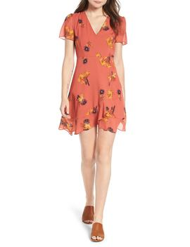 posy-cactus-flower-dress by madewell