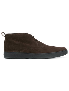 polacco-gomma-loafer by tods