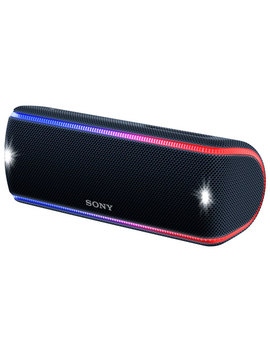 sony-xb31-extra-bass-waterproof-bluetooth-speaker---black by sony