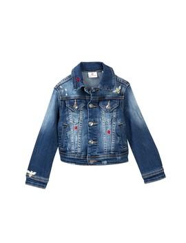 the-ella-denim-jacket-(toddler-&-little-girls) by ag