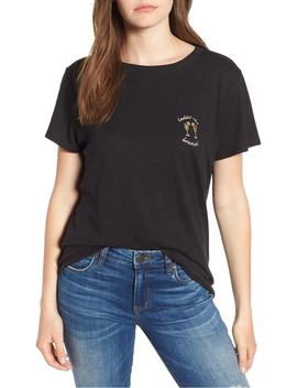 ladies-who-brunch-slouched-tee by sub_urban-riot