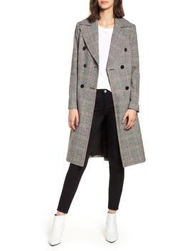 blazer-midi-coat by mural