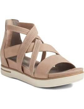 skill-strappy-sandal by eileen-fisher