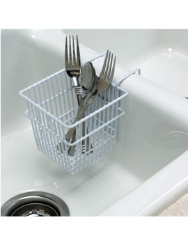 double-sink-basket by container-store