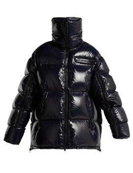 oversized-down-filled-jacket by calvin-klein-205w39nyc