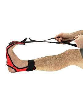 stretch-ez-by-optp---leg-and-foot-stretching-aid-(433) by optp