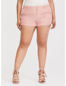 pink-lace-short by torrid