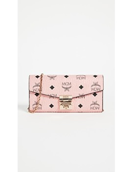 patricia-mini-bag by mcm
