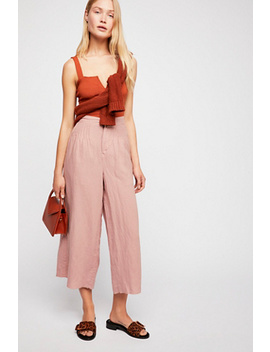 smock-it-to-me-trouser by free-people