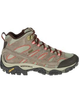moab-2-mid-waterproof-hiking-boot---womens by merrell