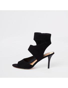 black-strap-skinny-heel-mules by river-island