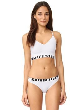 seamless-logo-multiway-bralette by calvin-klein-underwear