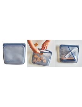 stasher-slate-silicone-reusable-bag-–-15-oz by stasher