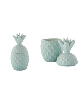 pineapple-ceramic-candle-–-blue by illume