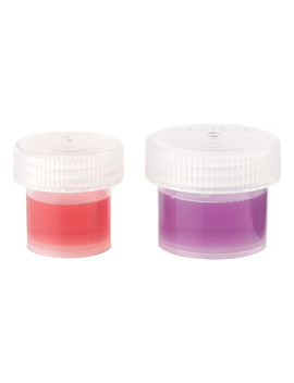 Nalgene Leakproof Travel Jars by Container Store