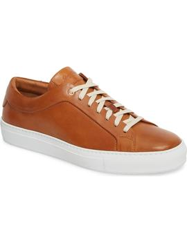 sure-shot-premium-low-top-sneaker by good-man-brand