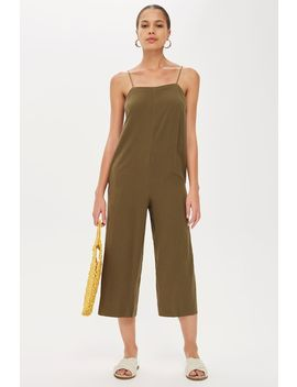 tall-square-neck-jumpsuit by topshop