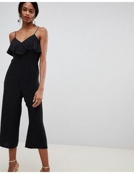 oasis-polka-dot-jumpsuit by oasis