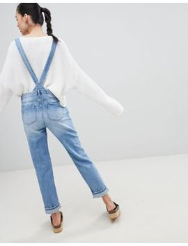 pimkie-denim-dungarees by pimkie
