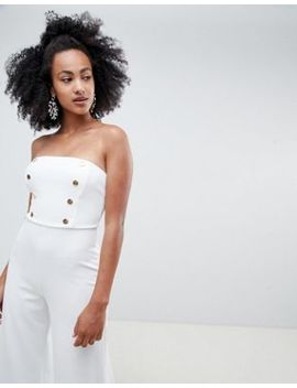 new-look-strapless-tailored-jumpsuit by new-look
