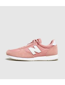 new-balance-220-womens by new-balance