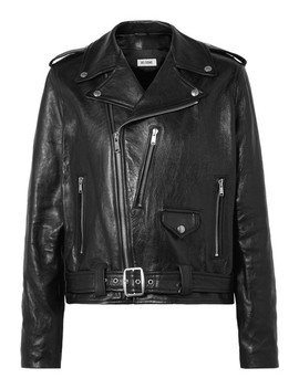 oversized-leather-biker-jacket by re_done