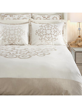 amora-bedding---ivory by z-gallerie
