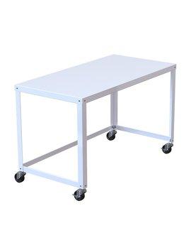hirsh-industries-industrial-modern-writing-desk-&-reviews by hirsh-industries
