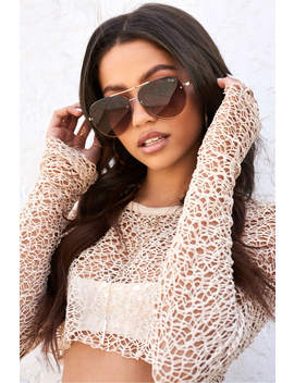 cool-innit-sunglasses-in-gold-brown by oh-polly