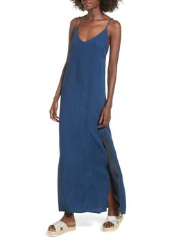 cleo-maxi-slipdress by thread-&-supply