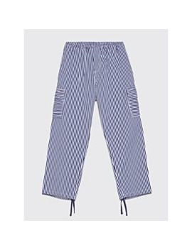 polar-skate-co-striped-cargo-pants-white-_-navy by très-bien