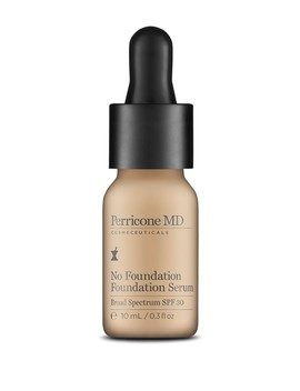 no-foundation-serum by perricone-md