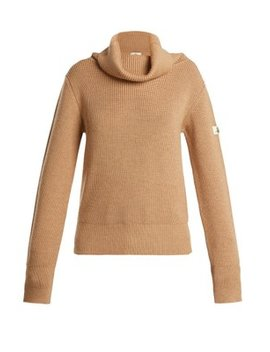 fisherman-ribbed-knit-wool-sweater by vivienne-westwood