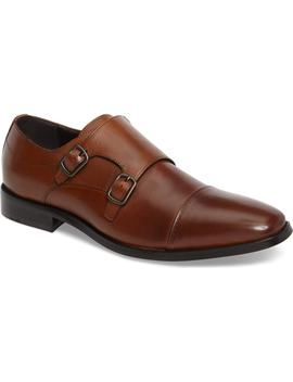 kenneth-cole-reaction-double-monk-strap-shoe by reaction-kenneth-cole