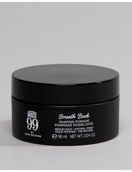 house-99-smooth-back-shaping-pomade-90ml by house-99