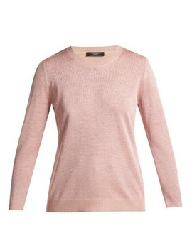 dina-sweater by weekend-max-mara