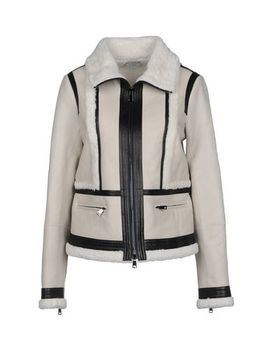 vince-shearling---coats-&-jackets-d by see-other-vince-items